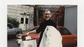 Charles Kleibacker: The OSU Years