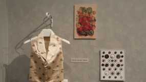 Flora in Fashion