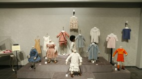 Toddlers, Teens and 'Tweens: 250 Years of Children's Fashion