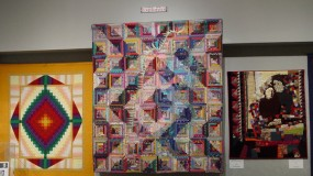 Ohio Pioneers of the Art Quilt