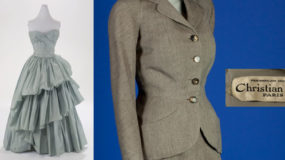 Dior in Ohio: 1947-1997
