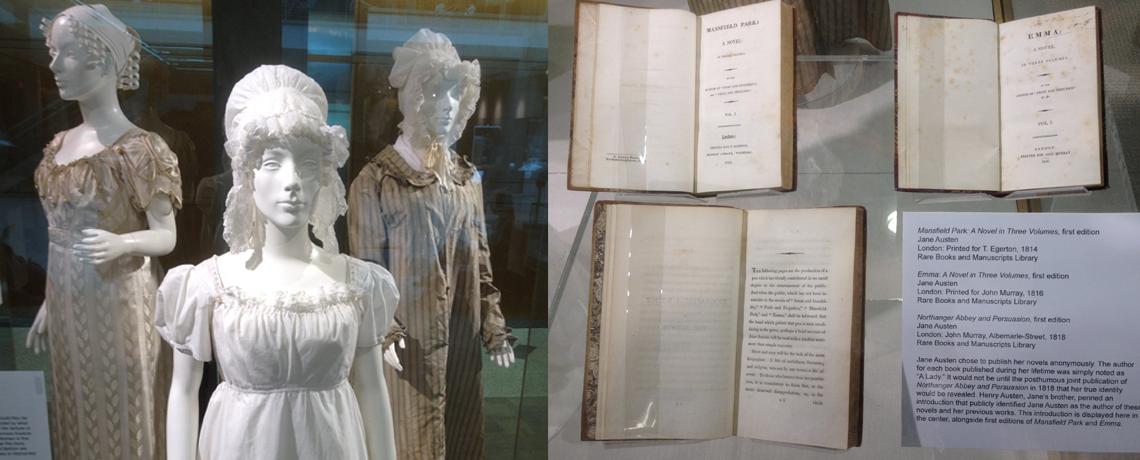 Jane Austen Remembered